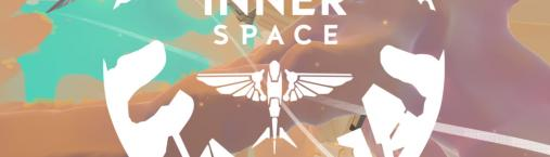 Fly high with InnerSpace, available today on Switch, PS4, Xbox One, PC, Mac, and Linux