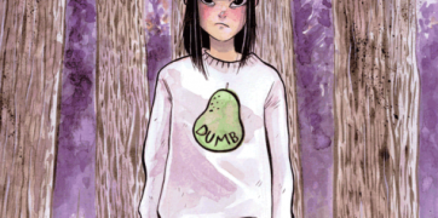 Plutona #1 Review-  A Super Beginning