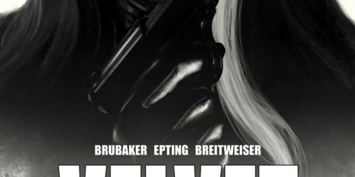 Brubaker & Epting's Velvet Collected in Hardcover this February