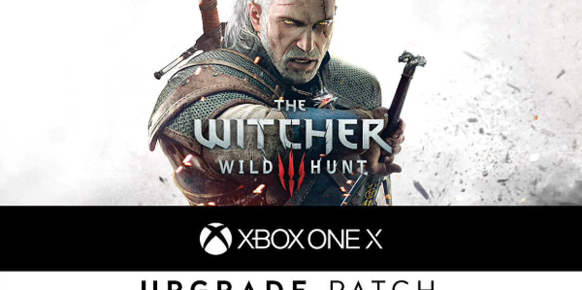 The Witcher 3: Wild Hunt Enhanced for Xbox One X- Additional PS4 Pro Upgrade Patch Coming