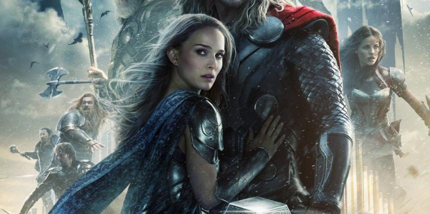 Pastrami Flick Review- Thor-The Dark World