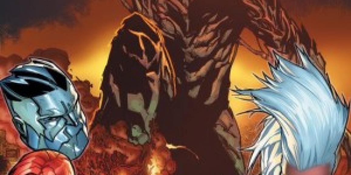 Extraordinary X-Men #5 Review- An Extraordinary Beginning