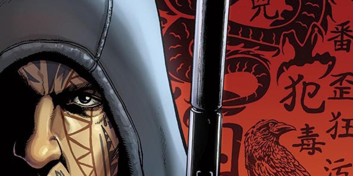 Dante One-Shot Review: Redemption or Revenge