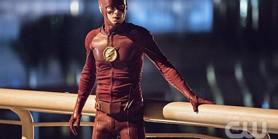 The Flash Episode 3 Review: Faster Than a Flying Ocean Liner