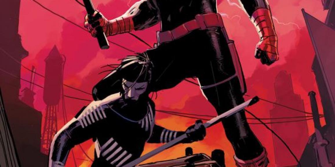 Daredevil #1 Review: Blind Justice
