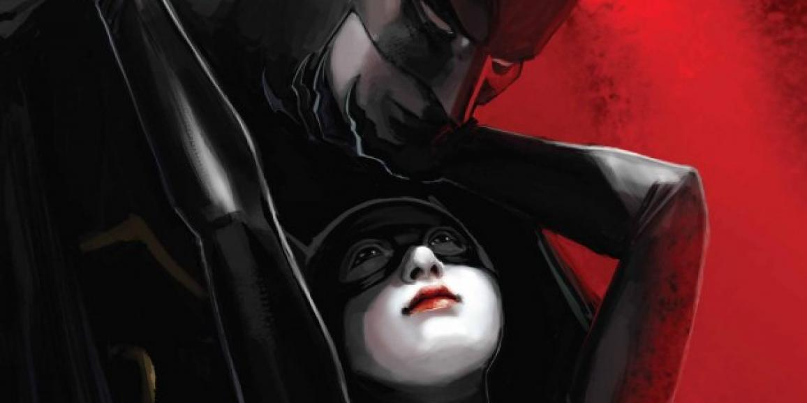 Batman #14 Review: Nine Lives Almost Up