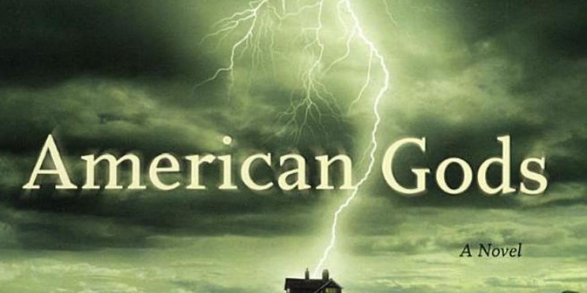 Starz Green Lights Neil Gaiman's American Gods TV Series