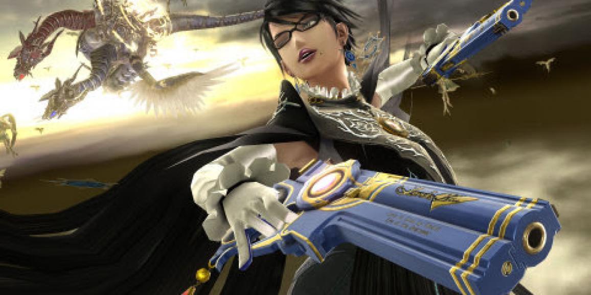 Bayonetta! Corrin! Cloud! New Video from Nintendo Spotlights Upcoming Super Smash Bros. Fighters