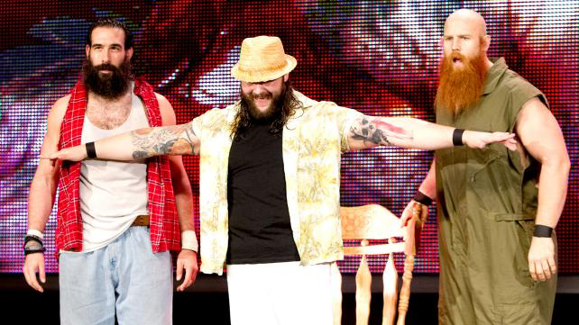 The Wyatt Family Has Arrived in the WWE: What Did You Think?