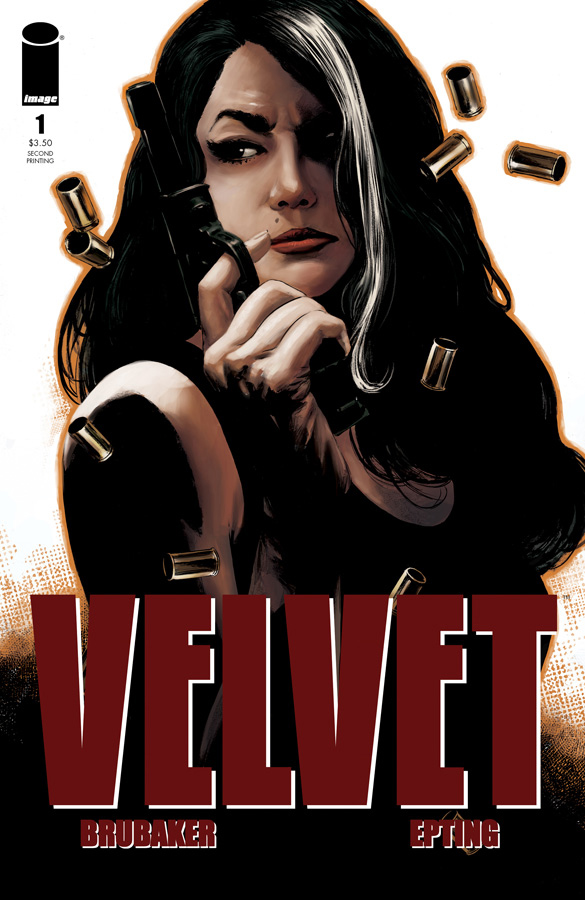 Velvet Crushes Store Shelves With Immediate Sell Out
