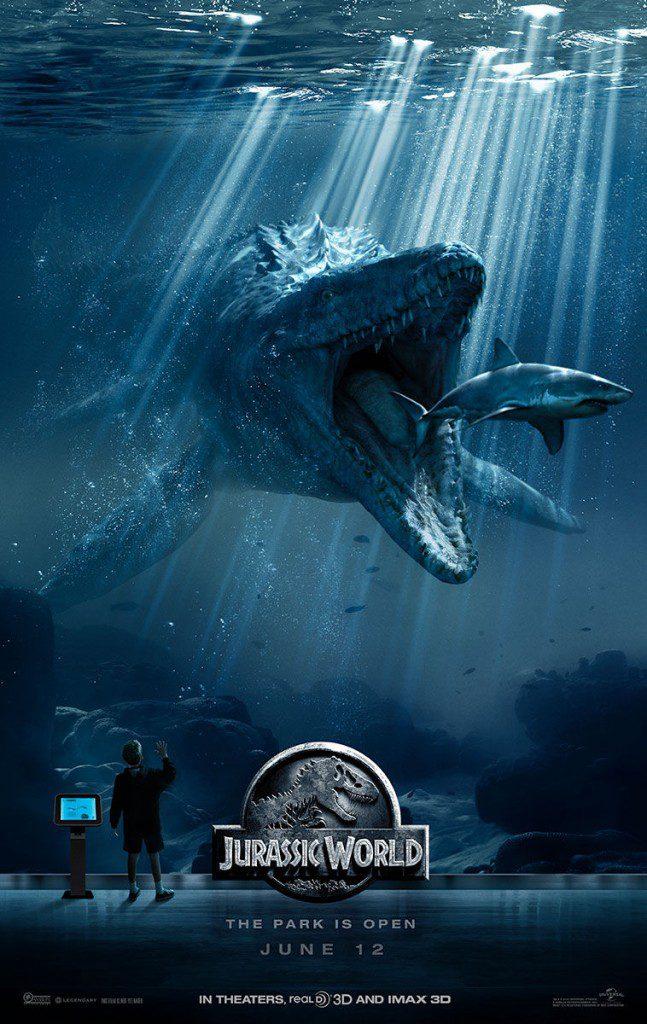 Jurassic World Review: Brave New World