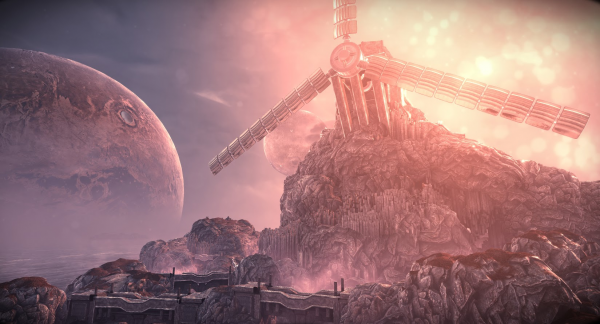 GRIP Games and Teotl Studios announce 'The Solus Project'