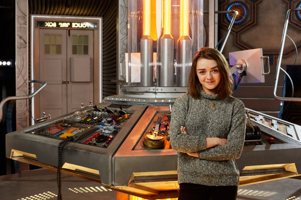 Six Possible Doctor Who Characters Maisie Williams Could Be