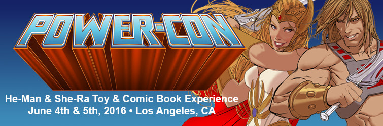 Last Chance to Pre-order Power-Con Passes Online!