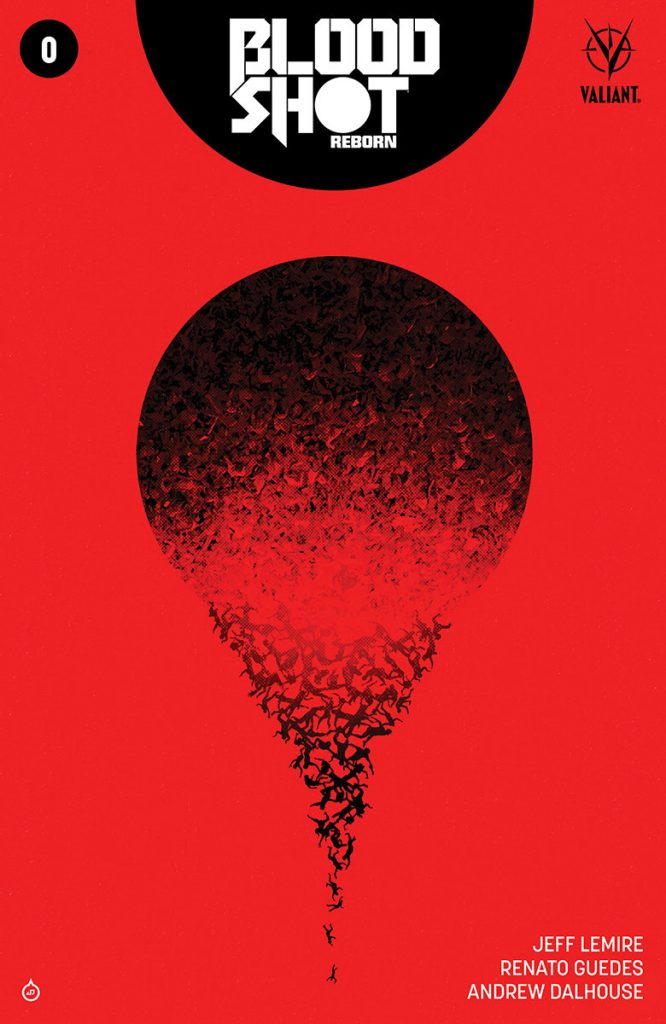 Bloodshot: Reborn #0 Review: Nothing Gold Can Stay