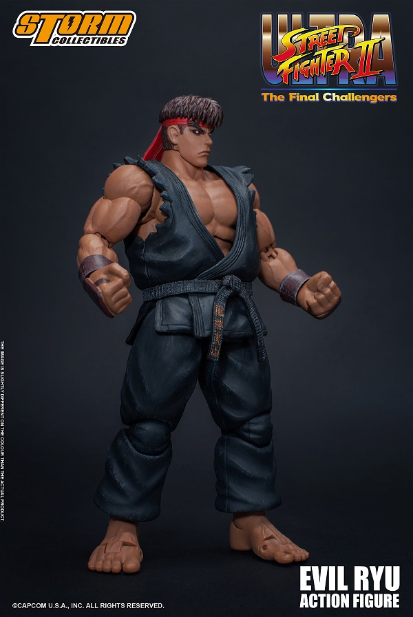 Bluefin Announces Pre-Orders For New Collectibles From Flame Toys, Storm Collectibles and SEN-TI-NEL