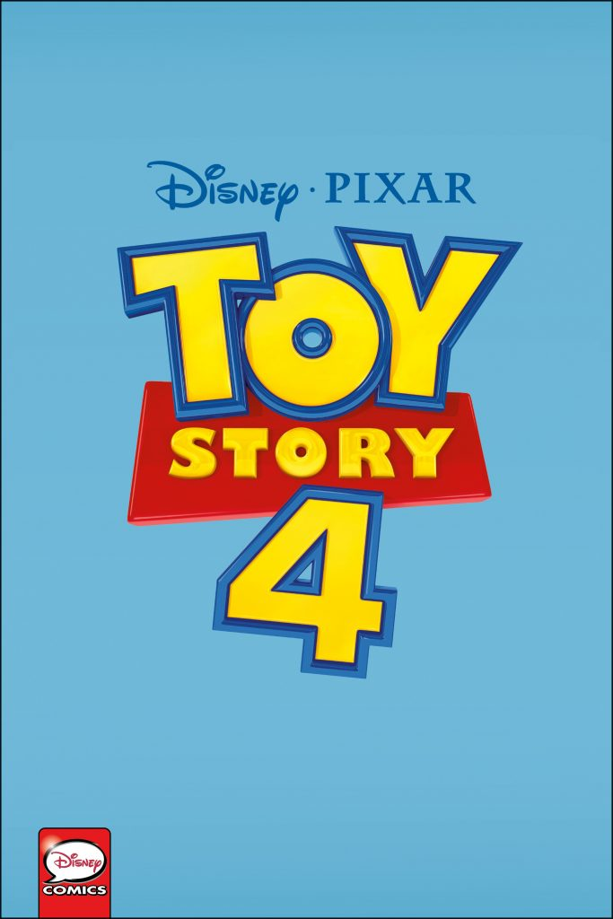 """Dark Horse and Disney Pixar Present the Perfect Companion to """"Toy Story 4"""""""
