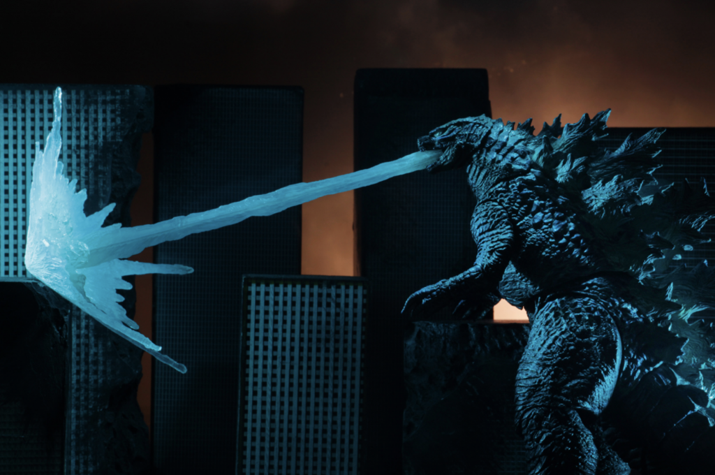 Toy Fair 2019: NECA Unveils Toony Terrors, Predators, Godzilla, Horror and More