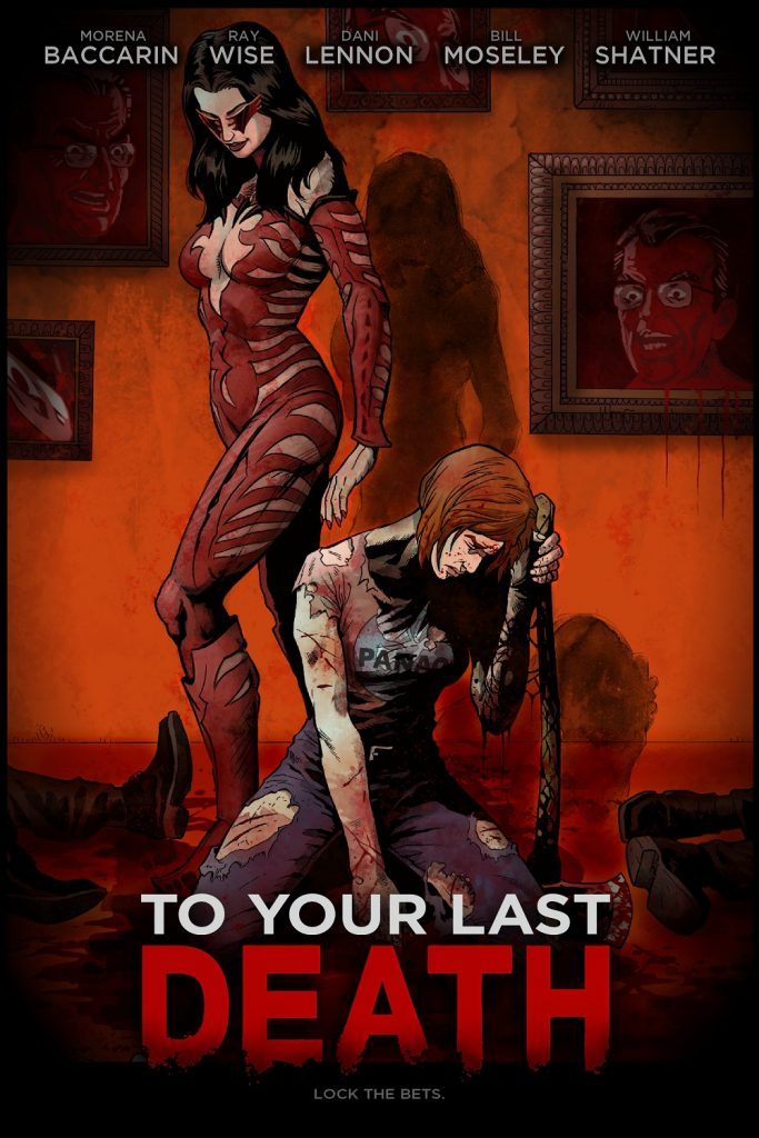 To Your Last Death Review