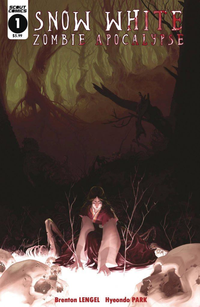 Snow White Zombie Apocalypse Review