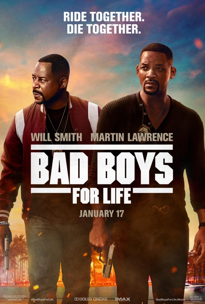 Movie Review: Bad Boys For Life