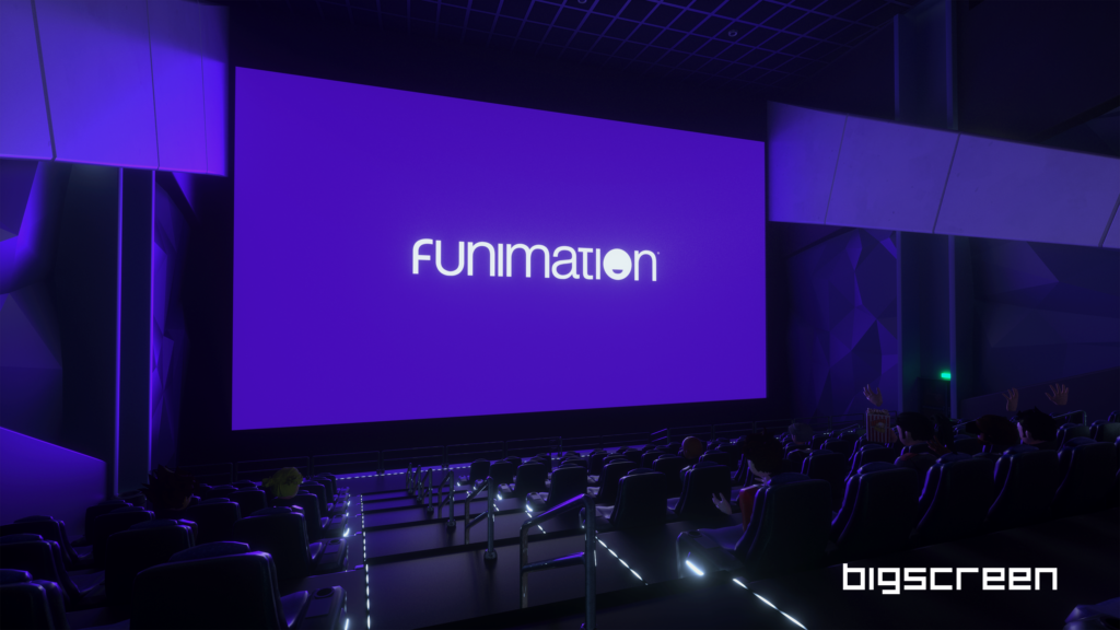Funimation and Bigscreen Bring Theatrical Experience Home, Starting With Iconic Your Name