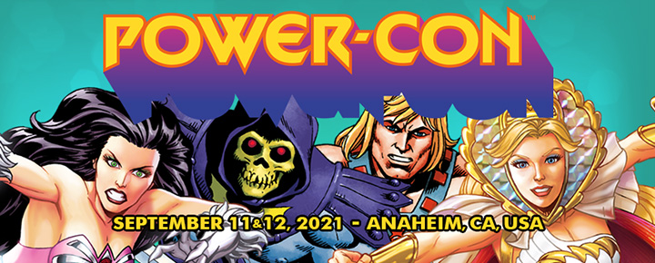 Power-Con Postponed Until 2021 – Online Experience to Be Announced Soon for 2020