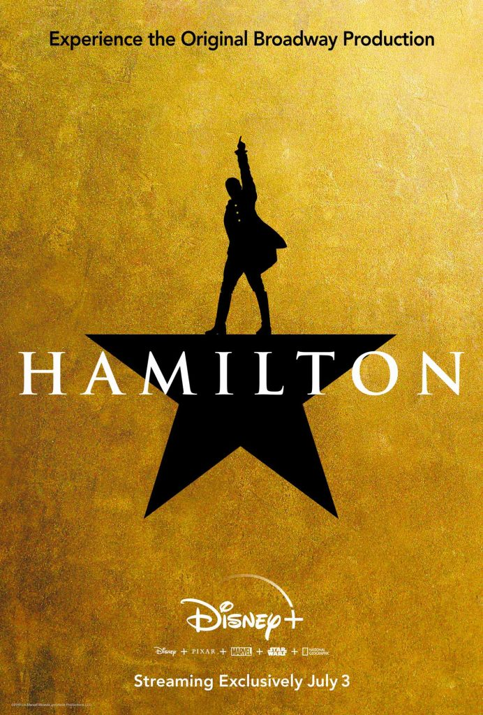 Hamilton Review: Raise a Glass