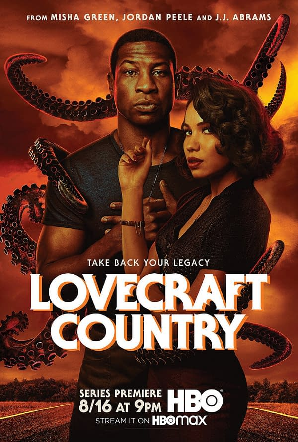 """Lovecraft Country: """"Sundown"""" Review"""