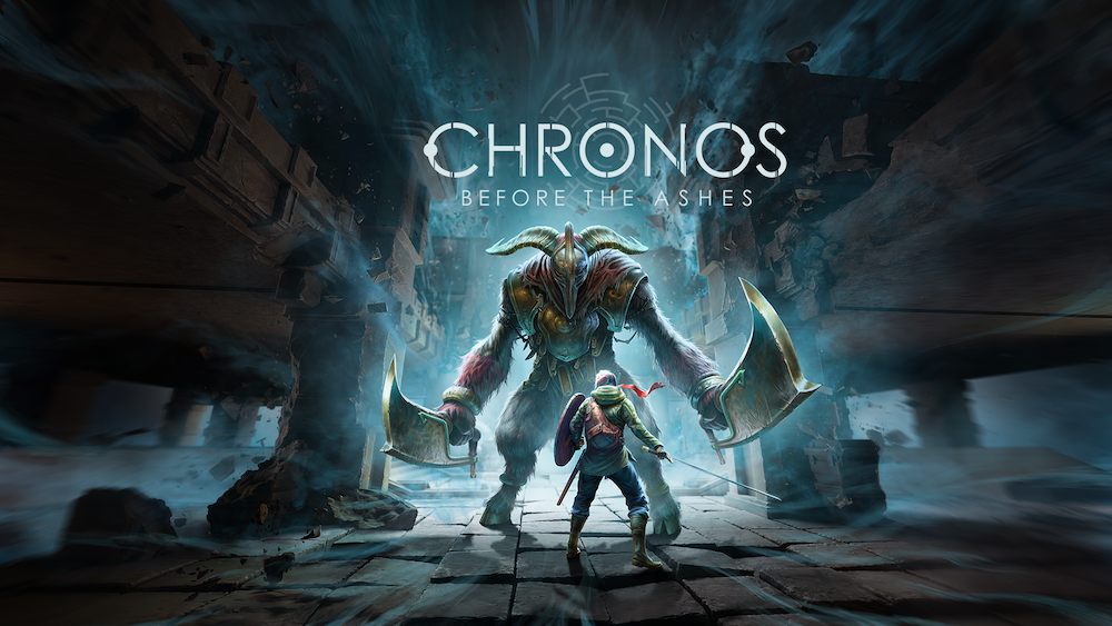 Get Old and Die Trying – New THQ Nordic Game Chronos: Before the Ashes has an Unique Leveling System
