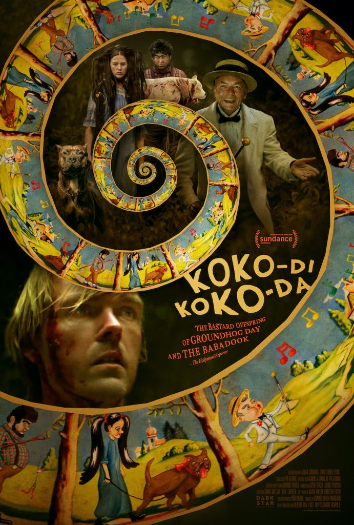 Johannes Nyholm's KOKO-DI KOKO-DA–Opening in Virtual Theaters Nov 6 with VOD Release to follow