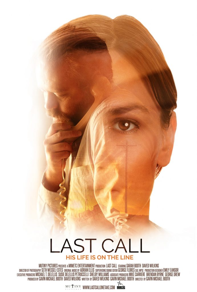 "ALAMO DRAFTHOUSE, MUTINY PICTURES RELEASE ""LAST CALL"" RELEASES THEATRICALLY FOR NATIONAL SUICIDE AWARENESS MONTH"