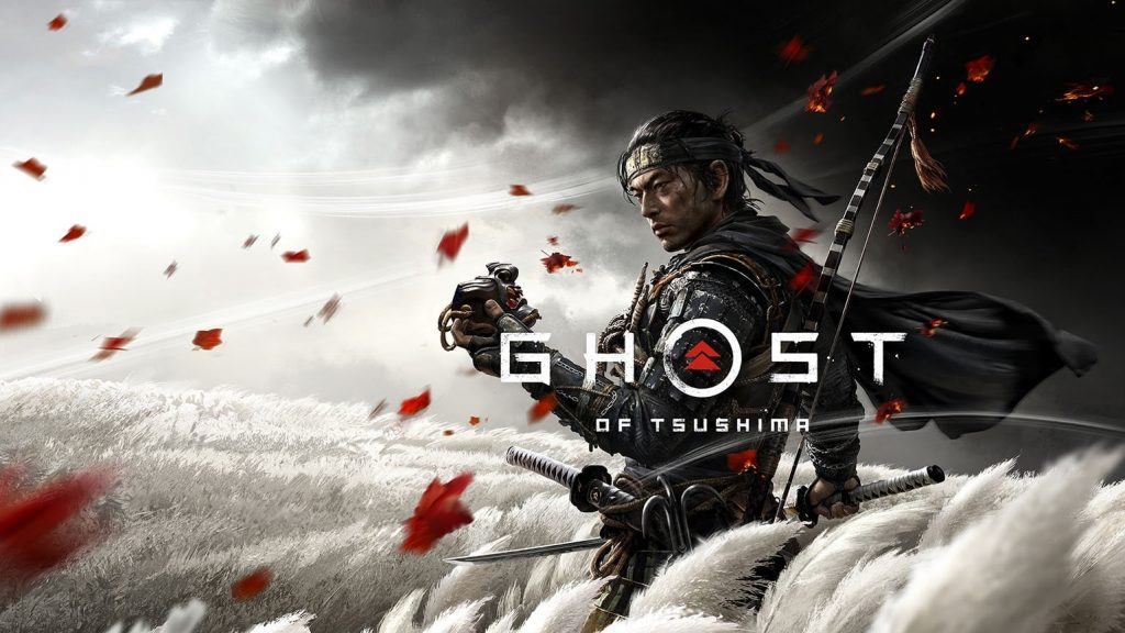 The Art of Ghost of Tsushima Review