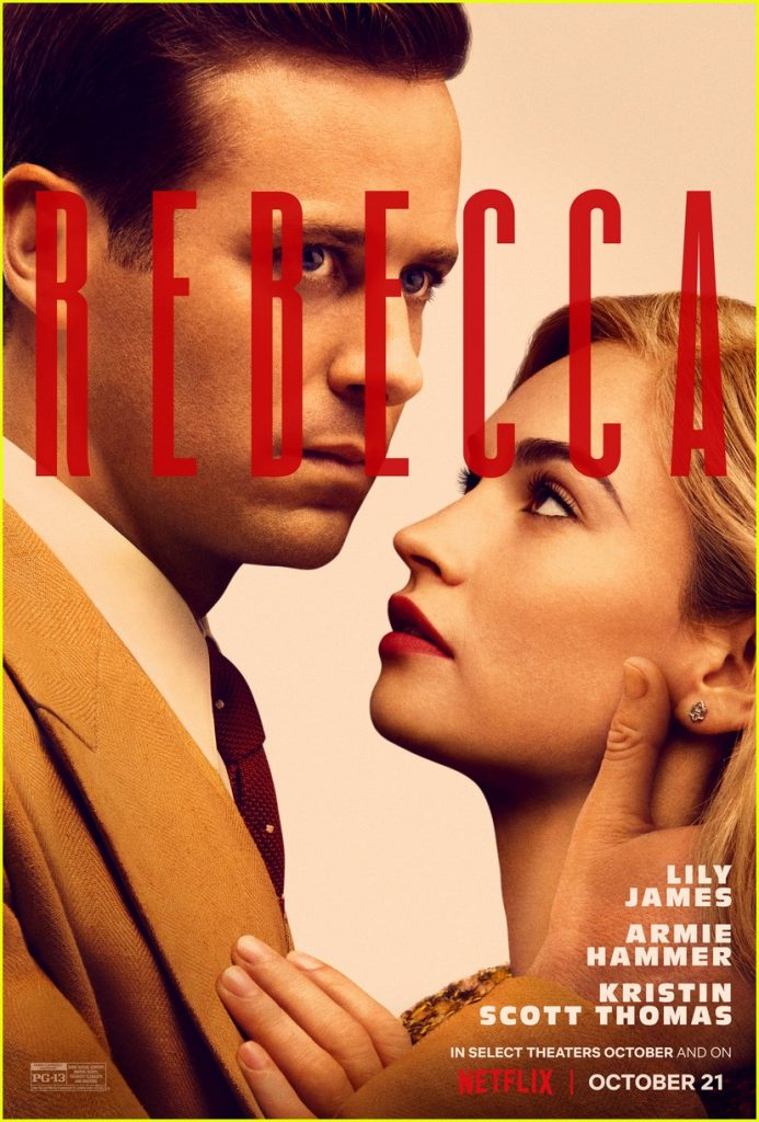 Movie Review: Rebecca