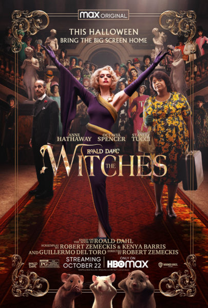 Movie Review: The Witches