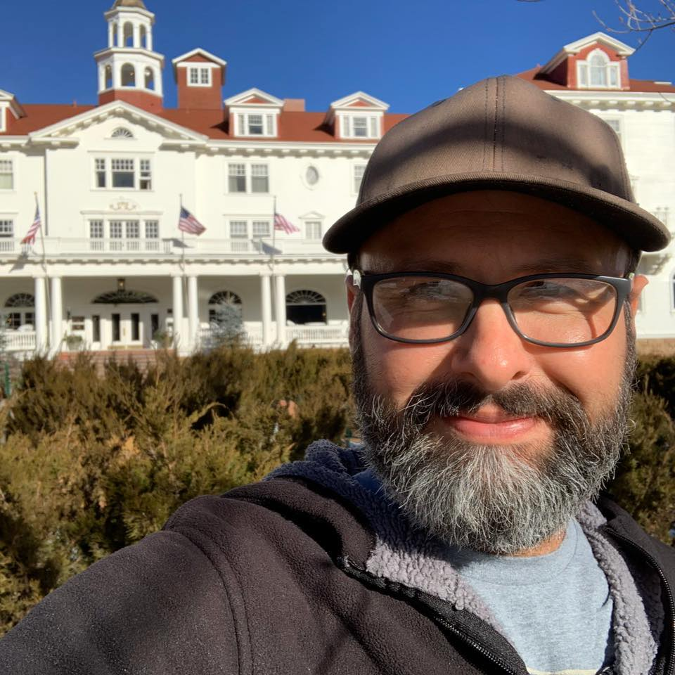 Kevin Hoskinson Named Entertainment Editor for Pastrami Nation
