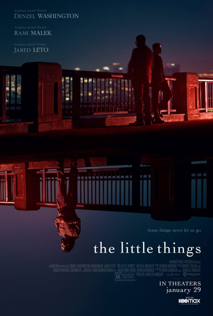 Movie Review: The Little Things