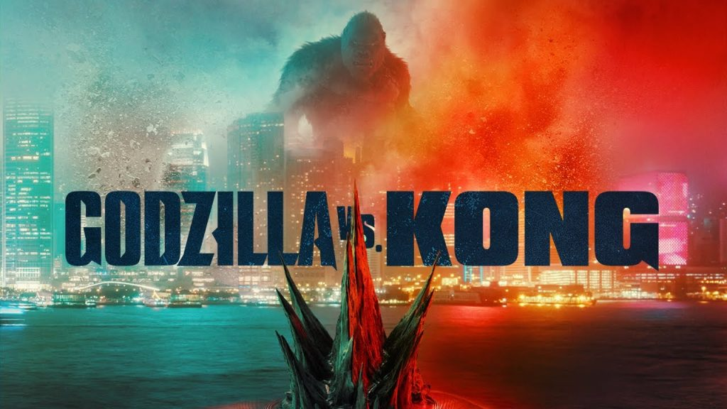 Godzilla vs Kong – Official Trailer