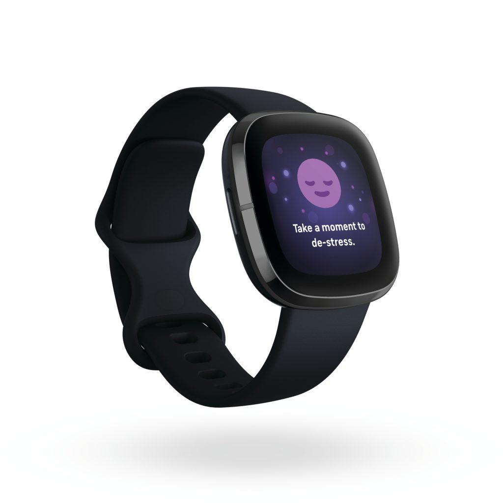 Lifestyle Review: Fitbit Sense