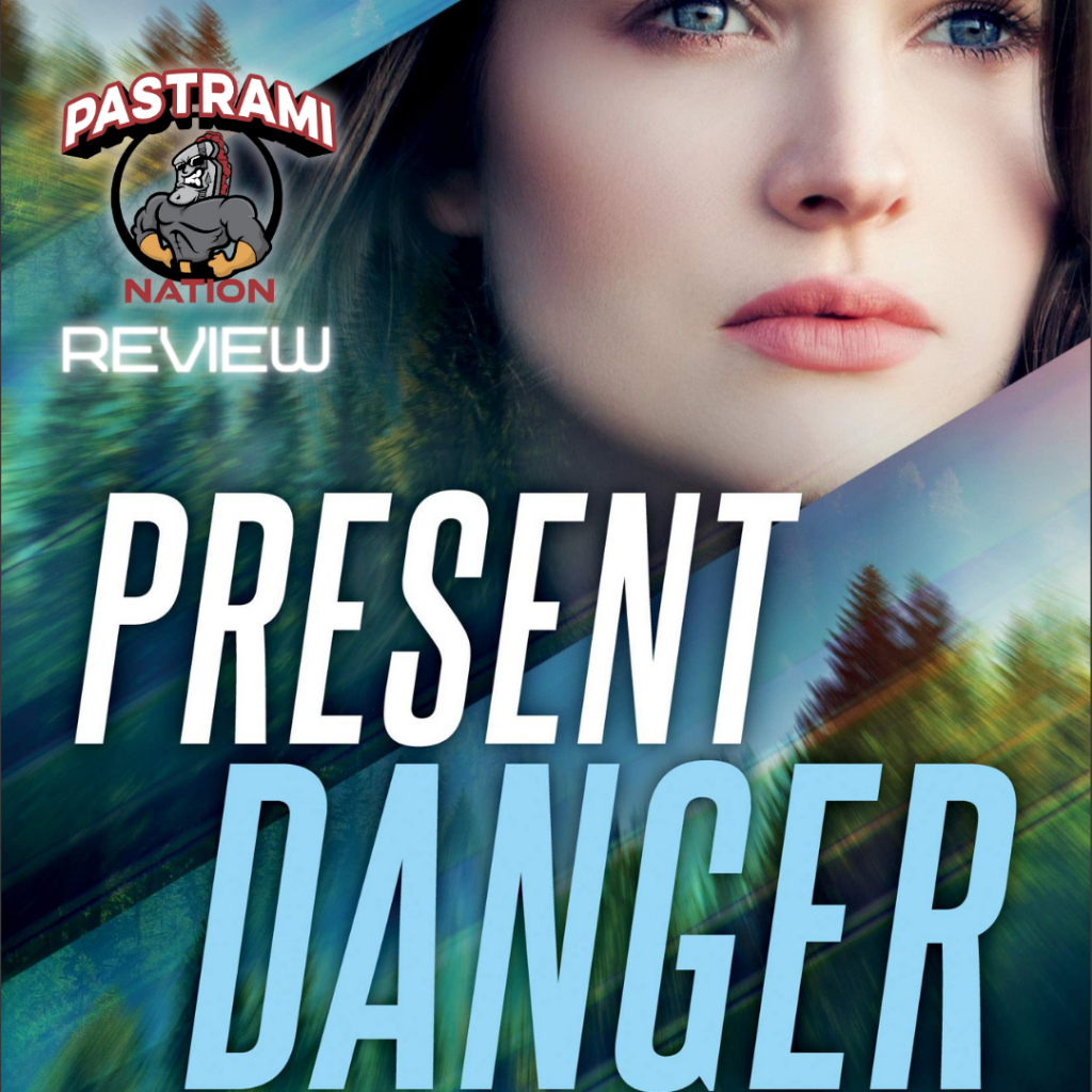 Present Danger: A Novel Review