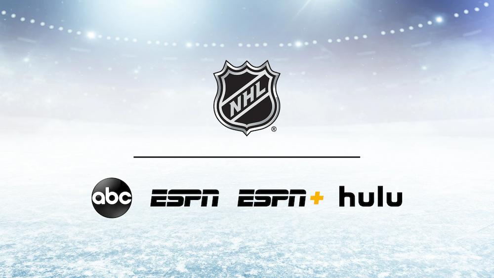 The Walt Disney Company, ESPN and National Hockey League Reach Groundbreaking Long-Term Agreement