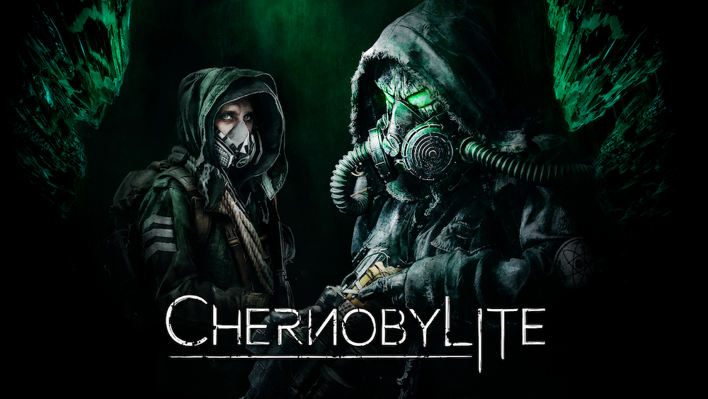 Chernobylite – a Sci-Fi Survival Horror RPG coming to PlayStation 4, Xbox One and PC in July 2021