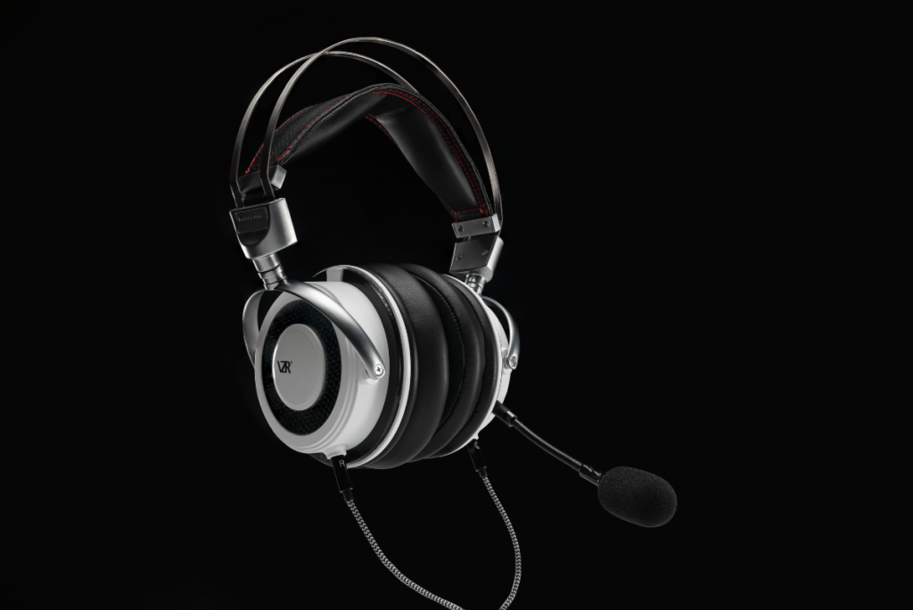 VZR Model One Headset for Audiophile Gamers Available for Pre-Order, Ships July 29