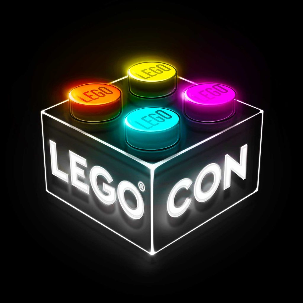 Get ready for LEGO CON 2021 – the ultimate online experience for LEGO fans everywhere