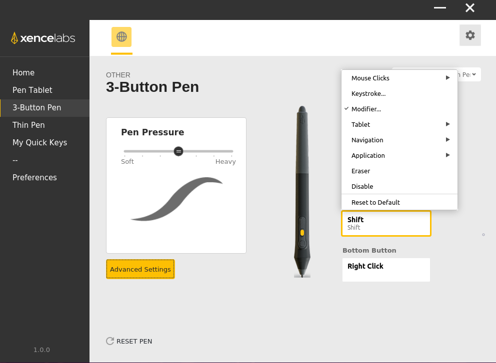 Xencelabs Releases Linux Driver for Pen Tablet Family