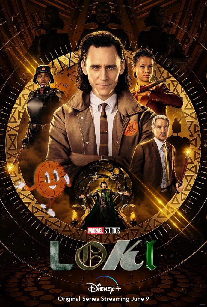Loki Premieres Wednesday on Disney+, Owen Wilson On Debuting in the MCU
