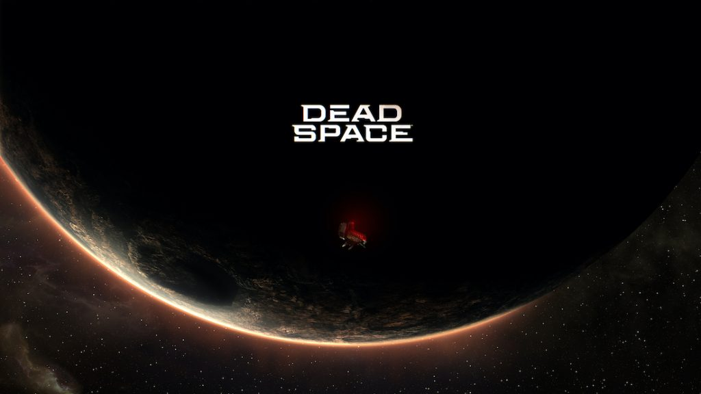 Electronic Arts Announces the Return of Dead Space, a Remake of the Sci-Fi Classic Survival Horror Game