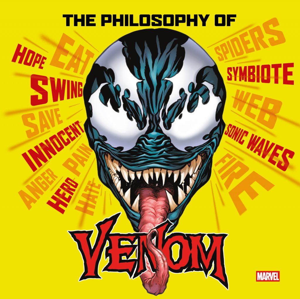 The Philosophy of Venom Review