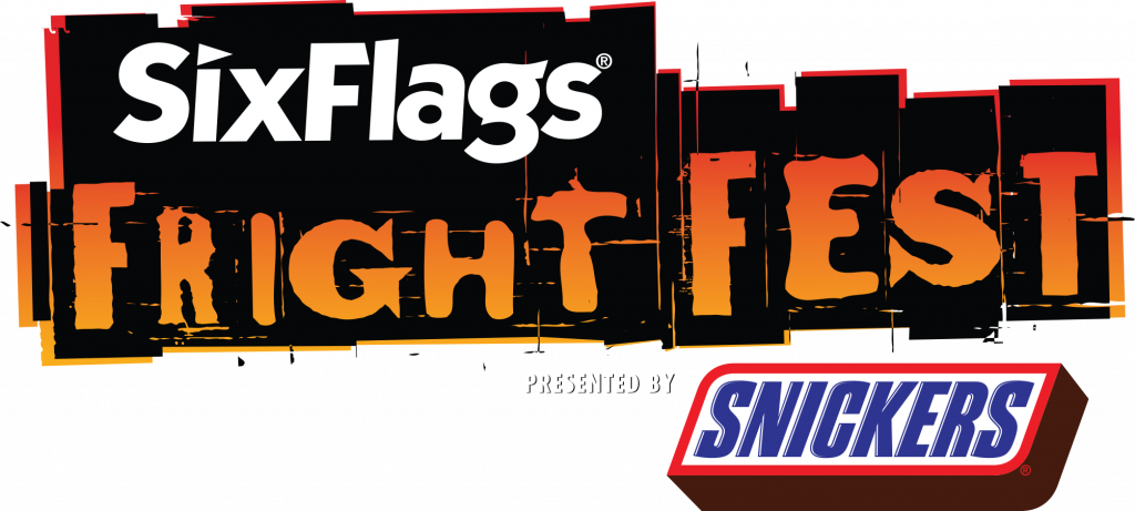 The Scare Returns – Six Flags Fright Fest Presented by SNICKERS – The Biggest, Most Terrifying Halloween Celebration on the Planet is Baaack