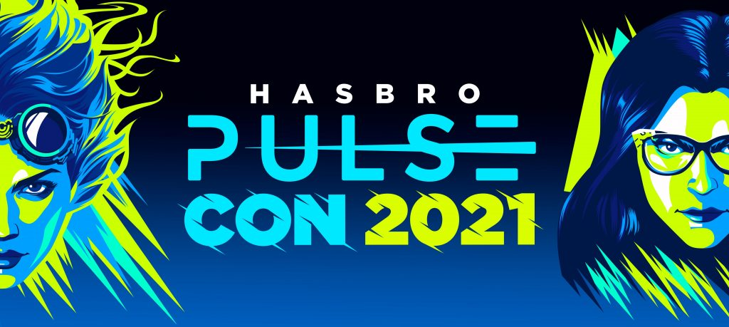 """Hasbro Announces the Return of the Successful 2-Day Event """"Hasbro Pulse Con"""" on October 22-23, 2021"""